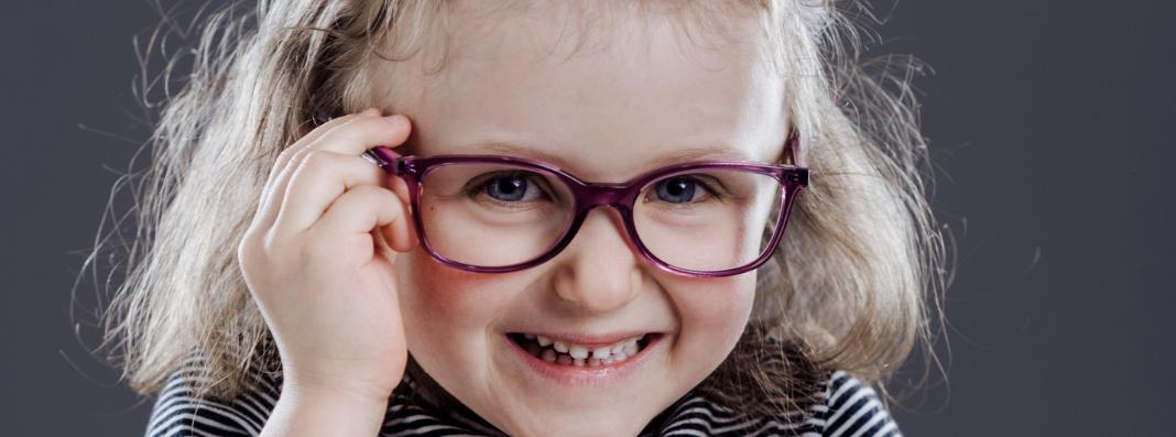 kinderbrille Header